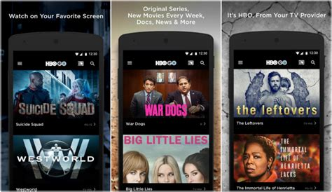 hbo go android tv hbo go update adds quot binge mode quot saves last watched position and more