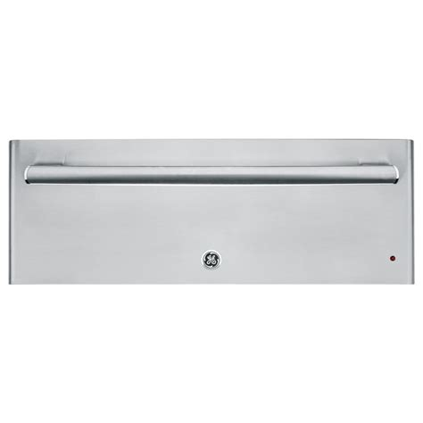 27 Warming Drawer by Shop Ge Profile Warming Drawer Stainless Steel Common