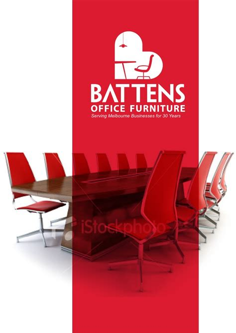 sle catalogue for office furniture