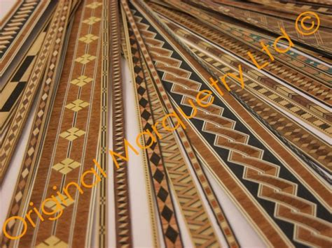 Wooden Mouldings Decorative Items Inlays Banding Inlay Bandings Inlays Strip Inlay Strips