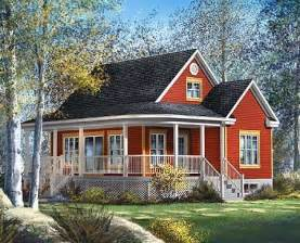 Country Cottage House Plans With Porches Best 25 Small Cottage Plans Ideas On Small Cottage House Plans Guest Cottage Plans