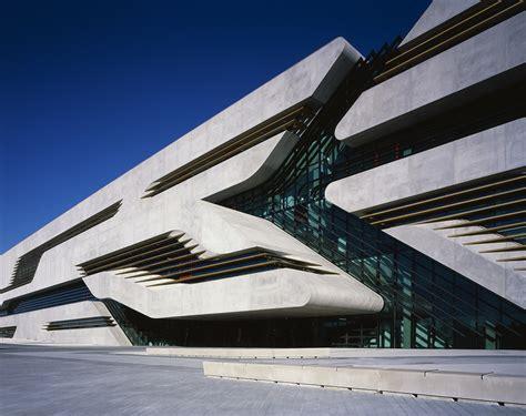 ba zaha hadid espagnol gallery of pierres vives zaha hadid architects 14