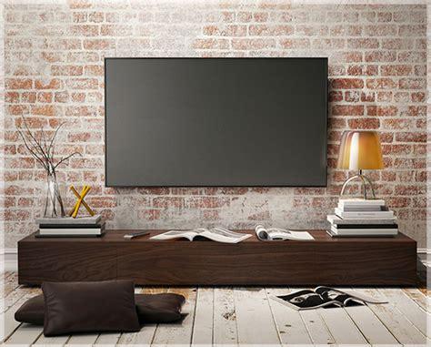 Meja Tv Panel desain interior ruang tv minimalis jasa design interior
