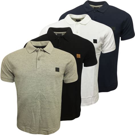 bench plain shirts bench polo shirts plain