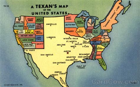 us map of texas natalie pratt evaluating artwork