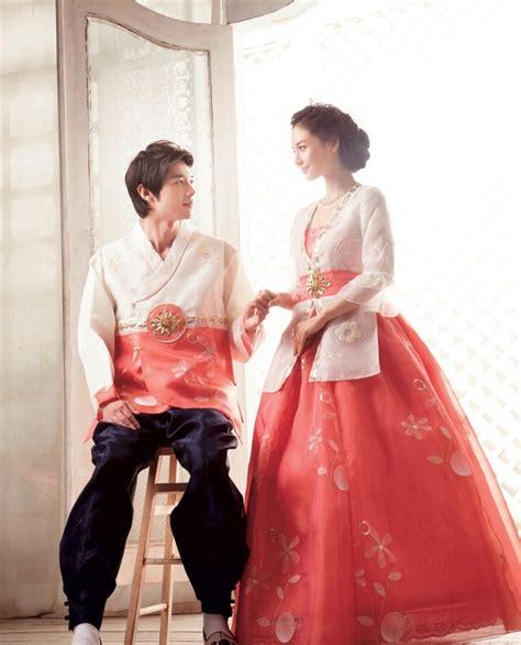 Gaun Pengantin Korea Yang Populer Saat Ini
