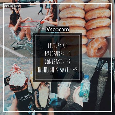 Best 25  Vsco presets ideas on Pinterest   Vsco, Vsco