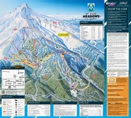 mt ski resort skimap org