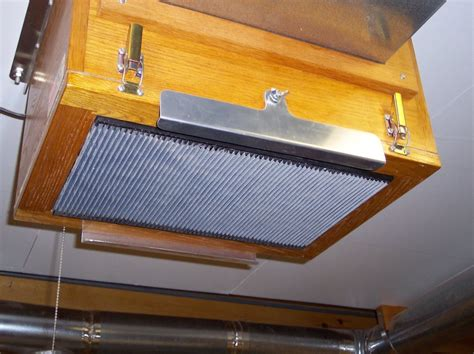 woodworking air cleaner air cleaner by mikede lumberjocks woodworking
