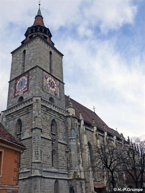 schwarze küche kronstadt schwarze kirche