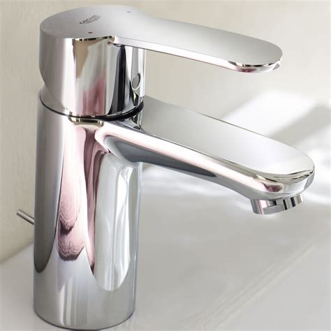 Robinet Grohe Eurostyle Cosmopolitan by Grohe Eurostyle Cosmopolitan Robinet De Lavabo Avec
