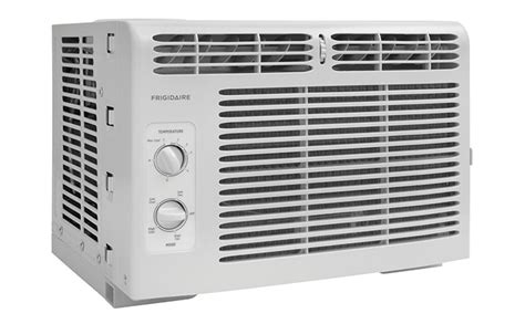 window air conditioners  reviews comparison
