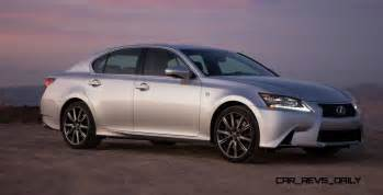 2014 lexus gs350 and gs f sport buyers guide info 13