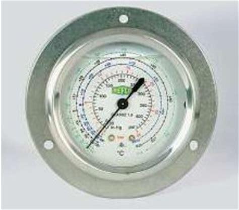 Pressure Refco refco pressure gauges