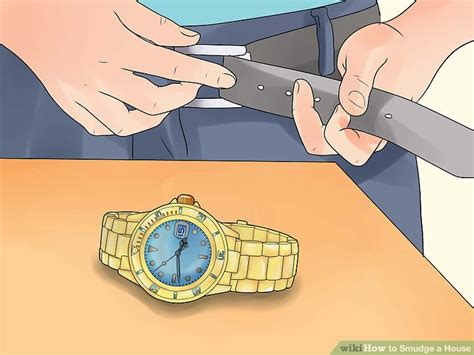 how to smudge a house how to smudge a house with pictures wikihow