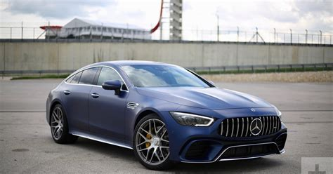 mercedes amg gt 2019 2019 mercedes amg gt 4 door coupe drive pictures
