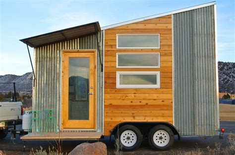 small house rocky mountain tiny houses announces sale of boulder tiny house for 27 350