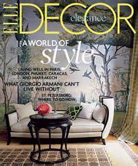 decor magazine 1000 images about decor on