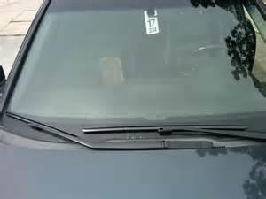 noisy windshield wipers acura tsx forum
