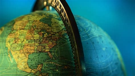 wallpaper of earth globe continents globes earth north america blue background