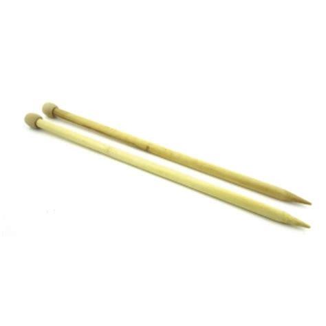 35 mm knitting needles knitting needles 12mm bamboo x35 cm dmc perles co