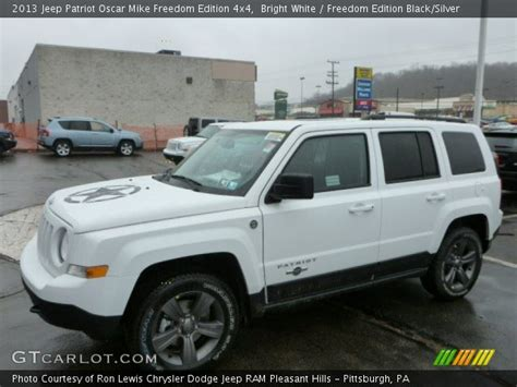Jeep Patriot Freedom Edition Jeep Patriot Freedom Edition For Sale Autos Post