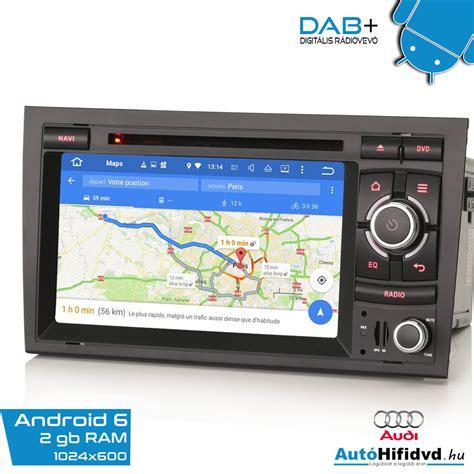 Android Ram 2 Giga Termurah 218 j audi a4 2002 2007 aut 211 hifi m 225 rkaspecifikus aut 243 r 225 di 243 waze 1 233 v
