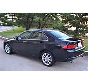 Picture Of 2006 Acura TSX 5 Spd W/ Navigation Exterior