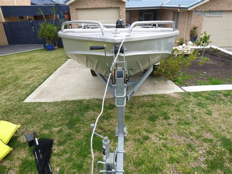 fishing boat hire newcastle stacer 420 2 boats plus hire business for sale buy a