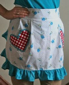 tutorial nursing apron 13 best images about vintage aprons on pinterest vintage