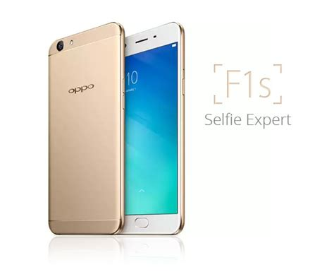 Usb Otg Oppo F1s oppo f1s selfie expert smartphone with 16 mp front now official