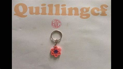 How To Make Paper Key - 82 fantastiche immagini su paper quilling key chains su
