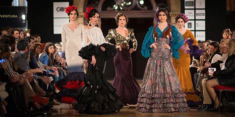 imagenes we love flamenco 2016 we love flamenco 2016 gala noveles moda flamenca