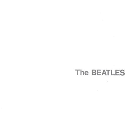 Album Review Outline by The Beatles The Beatles White Album Beats Per Minute
