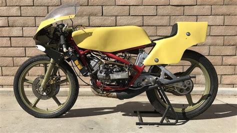 Mba Hotels For Sale by 1975 Morbidelli Mba Vr 125 Roadracer F240 Las Vegas