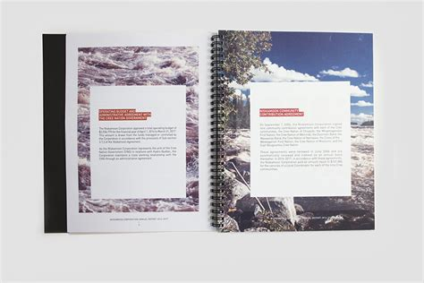 design competition report niskamoon corporation annual report 2016 2017 annual