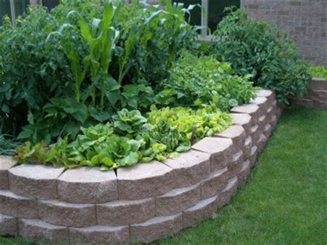 Raised Garden Bed Edging Ideas Edging Design Ideas The Benefits Of Raised Garden Beds