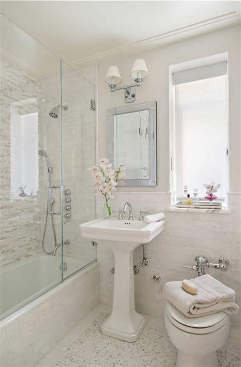 Kleine Badezimmer by Kleines Bad Einrichten Nehmen Sie Die Herausforderung An