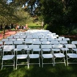 table rentals san francisco chairs and table rental equipment rentals