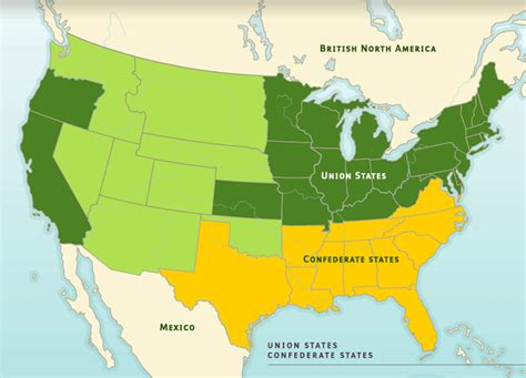 map usa northern states a territorial history of the united states