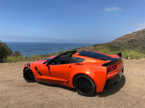 2019 Chevrolet Grand Sport Corvette by 2019 Corvette Grand Sport