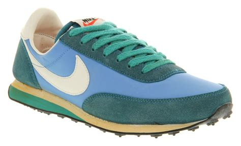 vintage nike shoes mens nike elite vintage coast green trainers shoes ebay