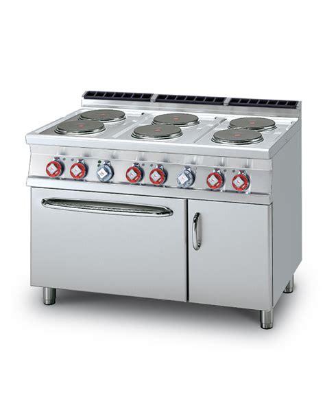 cucine piastre elettriche cucina elettrica 4 piastre elettriche con forno elettrico