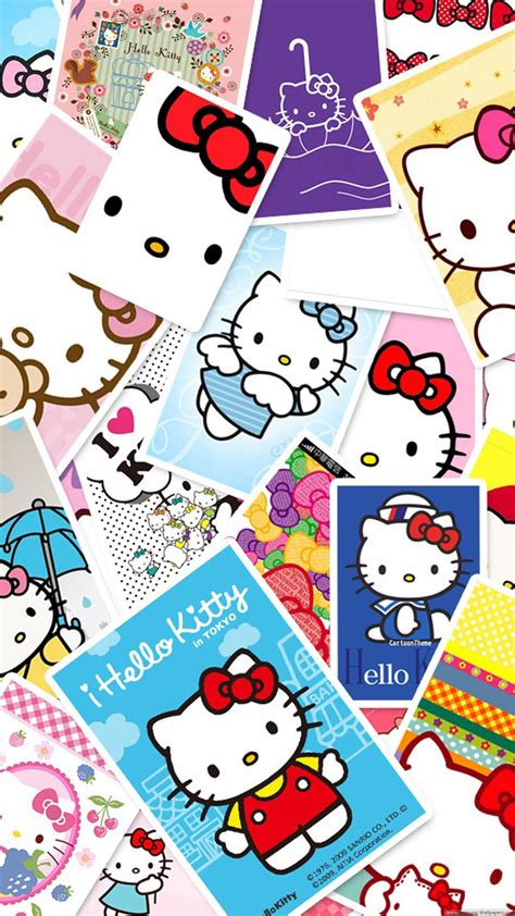 wallpaper hello kitty s4 cute wallpapers of hello kitty 60 images