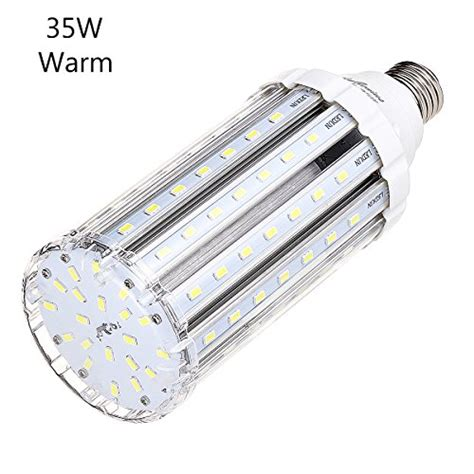 led outdoor light bulb 35w warm white led corn light bulb for indoor outdoor
