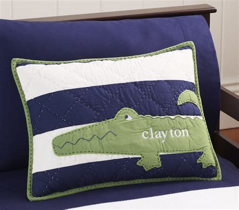 Pottery Barn Madras Crib Bedding Alligator Madras Nursery Bedding Pottery Barn