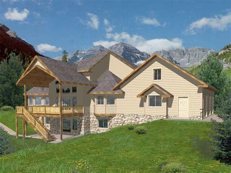 chatfield lake luxury home plan 088d 0275 house plans