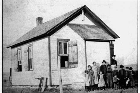 what is a one room schoolhouse dakota s one room quot country schools quot