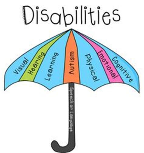 1000 ideas about disability awareness on