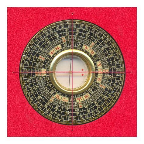 Zhong He Luo Pan Mini Feng Shui Compass With 24 Mountains 8 5 Cm Infinity Feng Shui Ifs Scs Feng Shui 24 Mountain Template